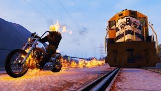 Ghost Rider MOD!!!