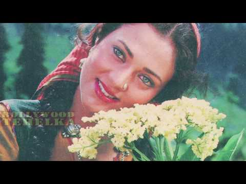 Old Hot And Bold  Bollywood Actress Mandakini | Sensuous Filmography
