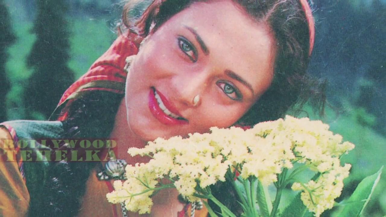 Ram Teri Ganga Maili Bold Scene Old Hot And Bold Bollywood