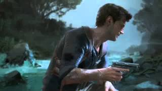 Uncharted 4 - Color Corrected E3 2014 Trailer