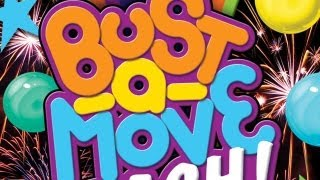 CGR Undertow - BUST-A-MOVE BASH review for Nintendo Wii