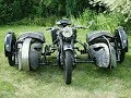 Absolutely Shocking Motorcycles and Trikes!