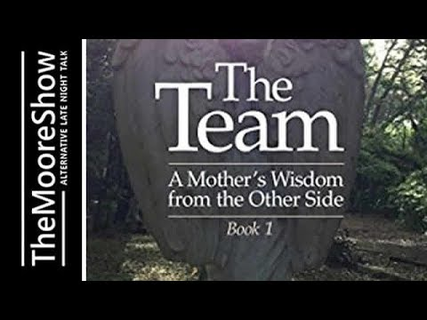 A Mothers Wisdom channeled from the other side (book 1)