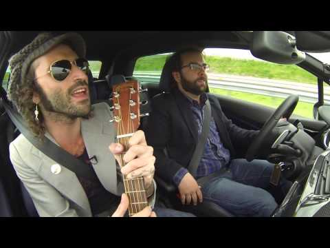 "Leiva: ""Road Song DS3""  (Documental Completo)"
