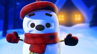 Download Little Snowflake | Kids Songs | Super Simple Songs Mp3 and Videos