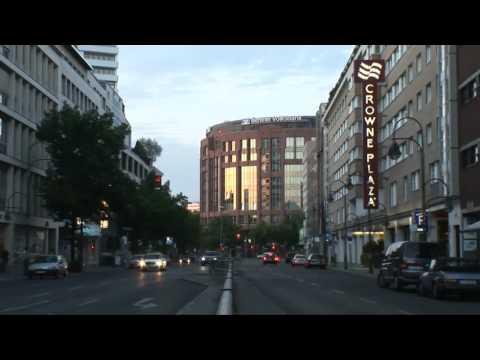 Berlin City Germany
