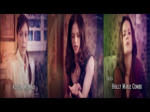 ch413 Charmed 4x13 Opening Credits It's The Day For Last Day