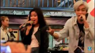 Download Video [HD FANCAM]  180512 TEAM BOYS x TEAM GIRLS LIVE IN AEON MALL BSD CITY MP3 3GP MP4