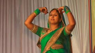 Lo Chali Main Apne Dewar ki (Wedding Song) Poorva Mishra