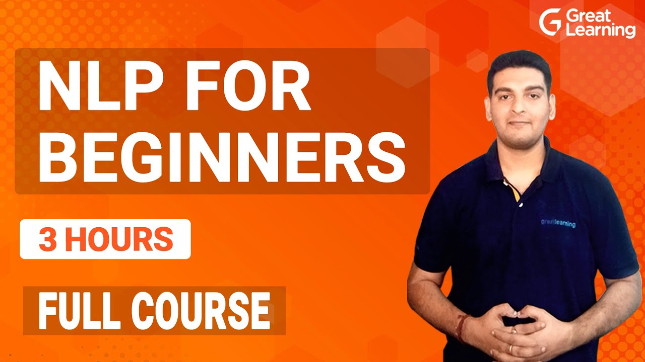 NLP for Beginners | NLP Tutorial in 2021 | Natural Language Processing Explained
