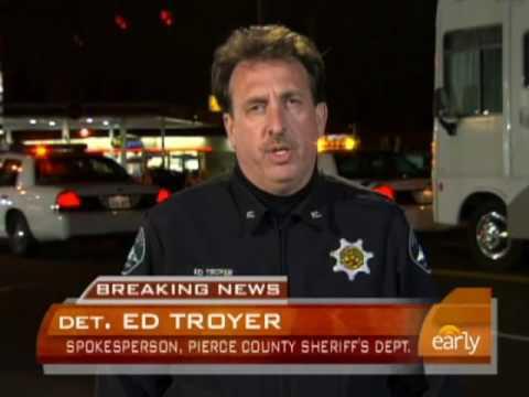 Detective on WA Cop Murders