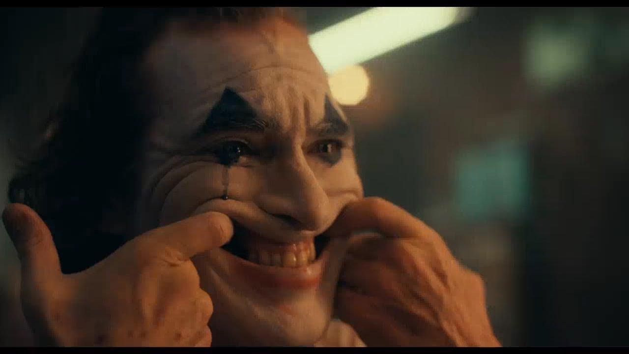 Download Joker Is Doin' It The Best He Can