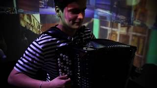 Crazy Accordion Trio - Take on me [music by A-ha]