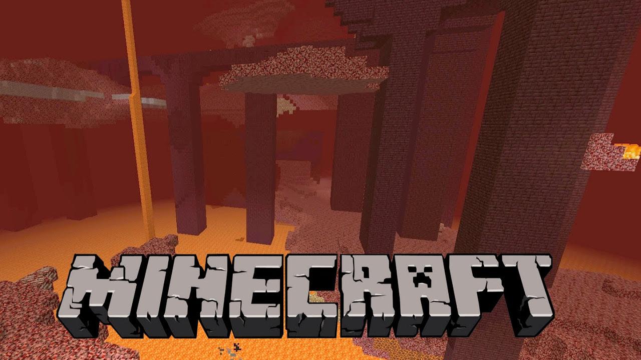 DEVASA NETHER KALESİ! | Minecraft: Türkçe Modsuz Survival (1.10) | Bölüm 13
