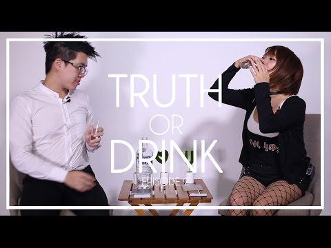 [NSFW] TCCP plays TRUTH OR DRINK 2 - Edward & Sakura