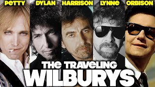 Ten Interesting Facts About The Traveling Wilburys