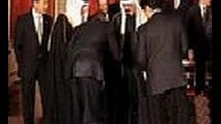 Barack Obama a Saudi - Muslim Plant in the White House?