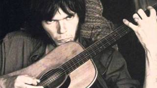 Neil Young -A Man Needs A Maid / Heart of Gold