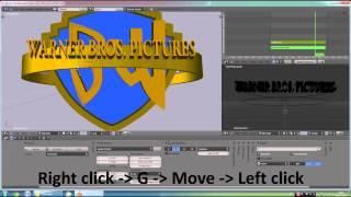 TUTORIAL: Warner Bros Intro HD