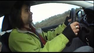 Наши тесты - Volkswagen Golf VI (Часть 2)