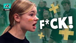 Tryharder pigerne til fodboldturnering? (6:7) | Ingen regler | Ultra