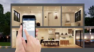 Introducing Diginet Sitara - Affordable Lighting Control For Your Home