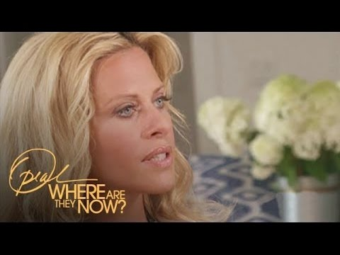 Real Housewives Star Dina Manzo Estranged Relationship with Her Siblings | Where Are They Now? | OWN