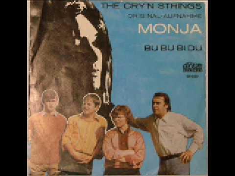 Cry'n Strings   Monja
