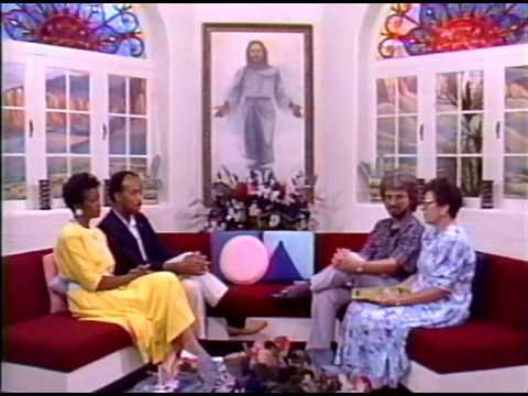 1990 KNAT TV23 Interview