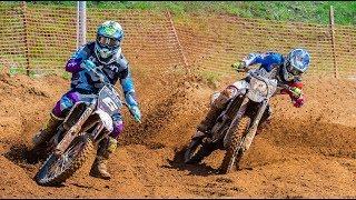 20.05.2018 Motocross MX/Мотокросс I этап Чемпионата Свердловской области