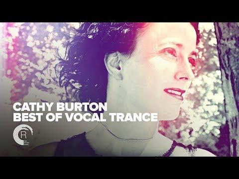 Cathy Burton Heaven (Dart Rayne & Yura Moonlight Extended)