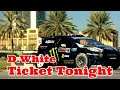 D.White - Ticket Tonight. Modern Talking style. Magic Disco Race Extreme Love truck crazy driver mix