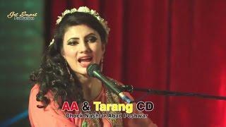 Der Zorawar Dey Janan - Nazia Iqbal Pashto Song - Pushto Hit Song