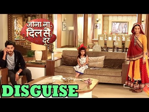 Jaana Na Dil Se Door: Vividha & Madhav In Disguise At Atharva's House | Shivani & Vikram IV