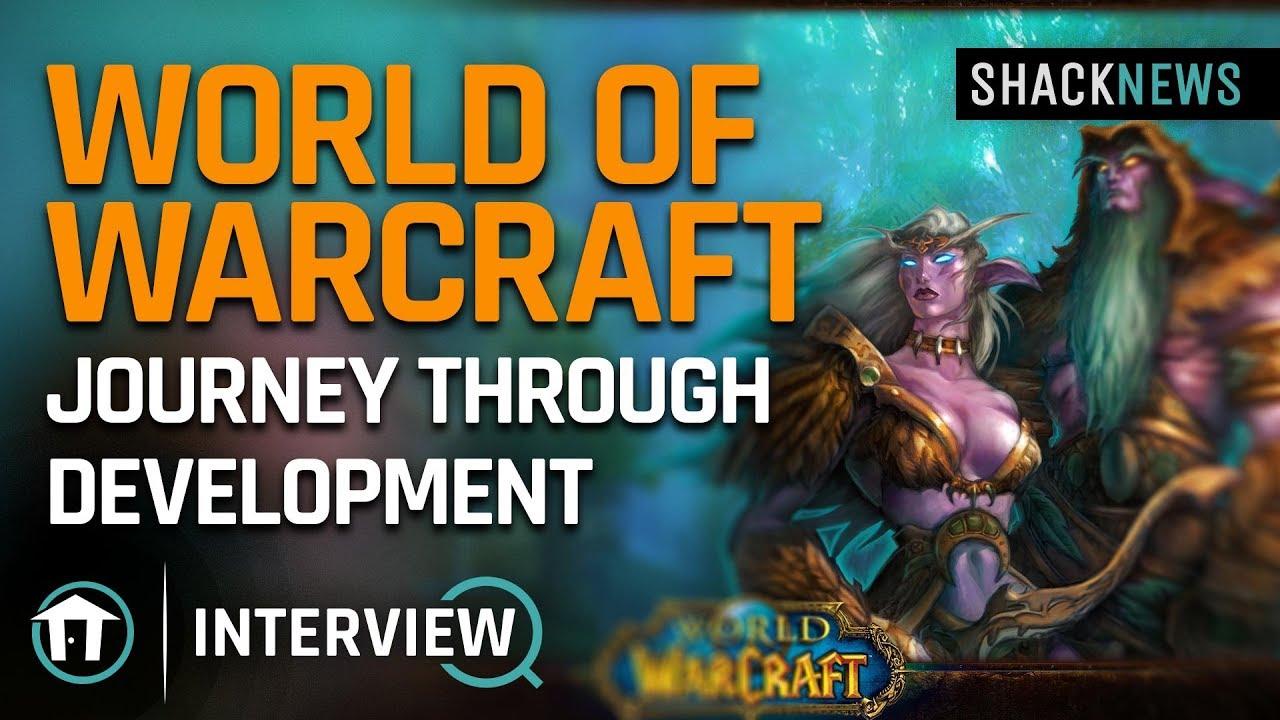 datând prin world of warcraft