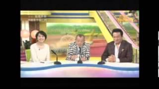 NooNeeNがある今帰仁村今泊区に、NHK 「鶴瓶の家族に乾杯」がロケ敢行!