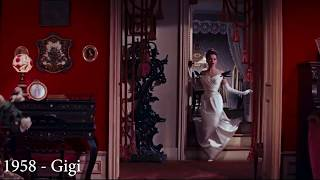 Every Oscar For Best Production Design (1927/1928 - 2017)