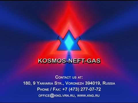 Financial & Industrial Company KOSMOS-NEFT-GAS
