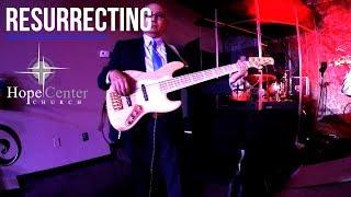 Resurrecting // Elevation Collective // Easter Celebration