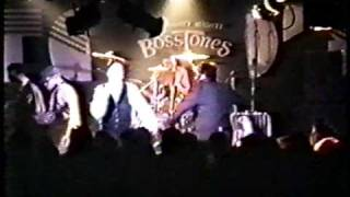 Watch Mighty Mighty Bosstones Almost Anything Goes video