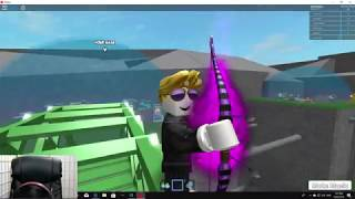 LUCKY BLOCK IN ROBLOX BY KIRITAE TVZ #8