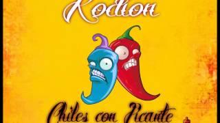 Rodión - Chiles con Picante (Intro) (Mos Def - Respiration instrumental)