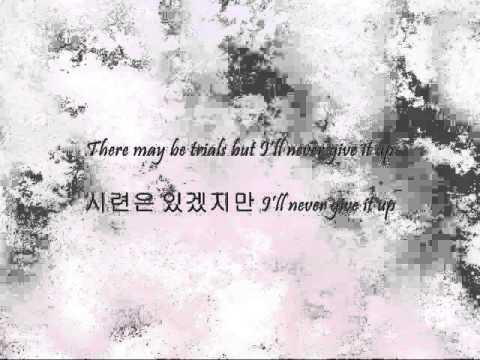 Block B - 로맨틱하게 (Dreams Come True) [Han & Eng]