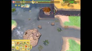 Zoo Tycoon 2 - Marine Mania: The Oceans' Biomes Walkthrough PC