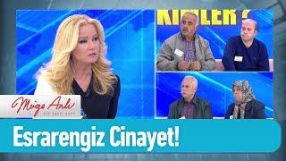 Esrarengiz cinayet - Müge Anlı ile Tatlı Sert 12 Nisan 2019