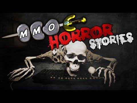 8 True Scary Online RPG VIDEO GAME Stalker Stories From Reddit