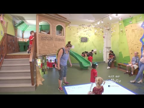 SummerFest: Plenty To See And Do At The Bucks County Children's Museum