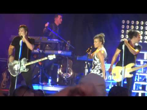 Uptown Funk (Cover) by The Band Perry