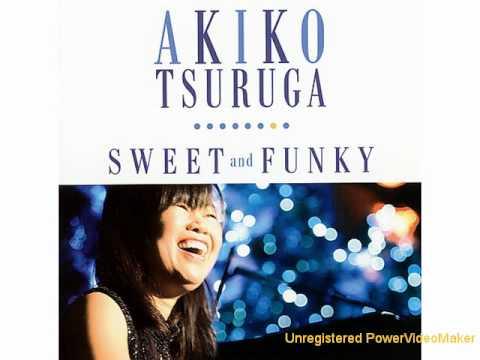 Akiko Tsuruga: Where is the Love