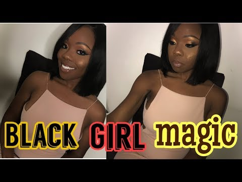 NO FLASHBACK: Flawless Full Coverage Makeup For Brown/Dark Skin| Client Makeup Turtorial